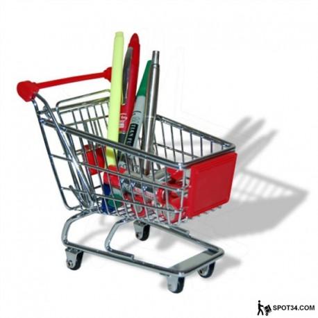 Toptan Minyatür Alışveriş Arabası