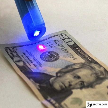 Toptan Işıklı Para Kalemi